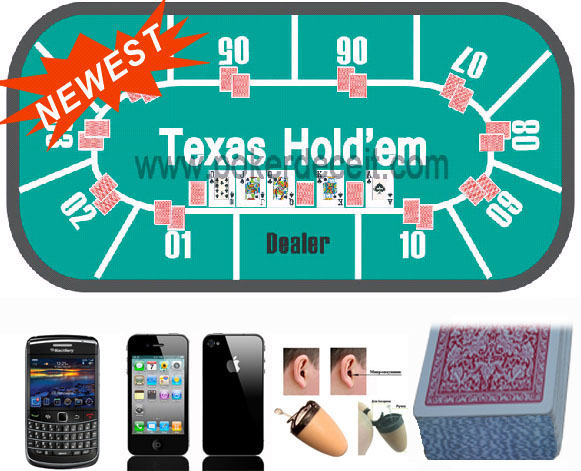 Texas cheating, Texas hold'em poker analyzer, Texas hold'em poker analyzer in CHINA